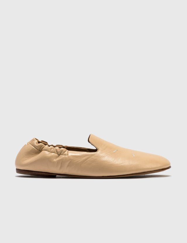 Maison Margiela Kiki Slip-on Shoes Dawn Women