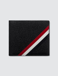 Thom Browne Billfold Wallet Picture