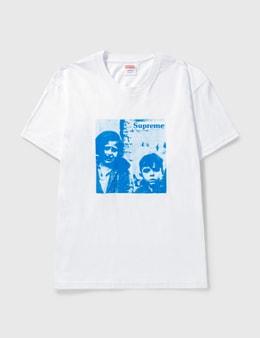 Supreme Supreme X Hypebeast Ss T-shirts
