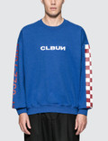 CLBUN Call Sweatshirt Picture