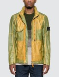 Stone Island Shadow Project Field Jacket Picture