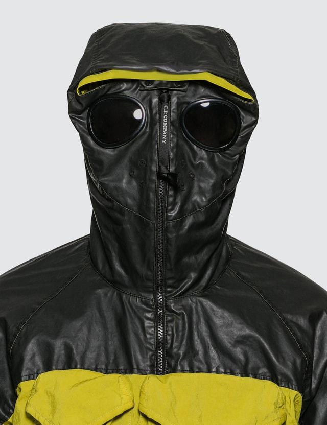 CP Company Goggle Hood Military Jacket
