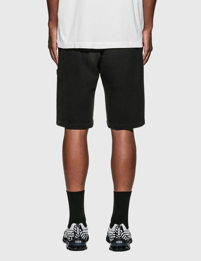 Stone Island Classic Sweat Shorts