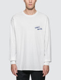 Loopy Hotel Private Eyes L/S T-Shirt Picture