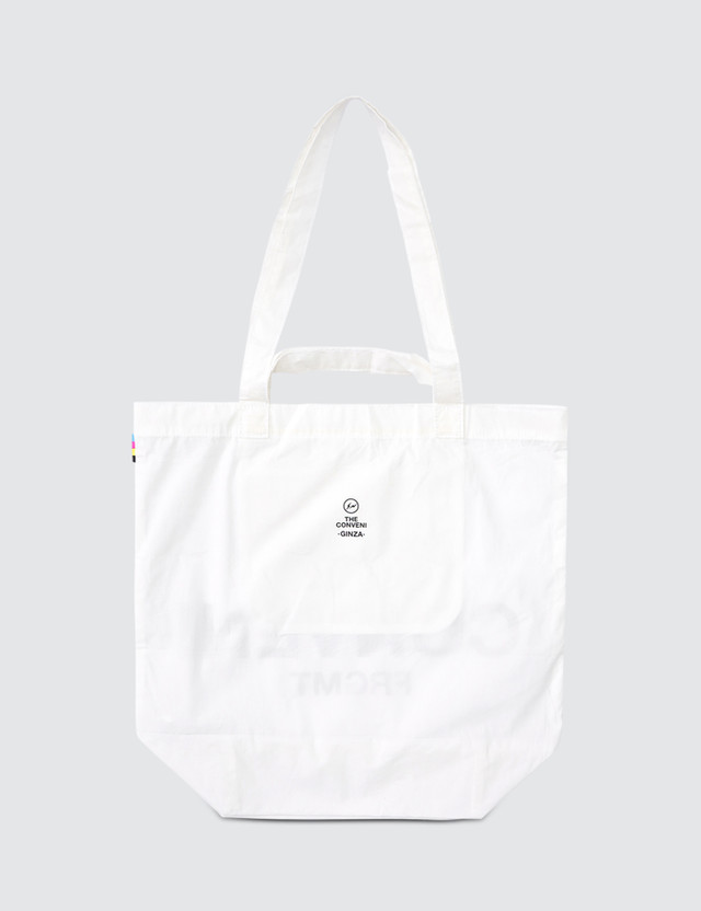 The Conveni FRGMT x The Conveni Tote Bag