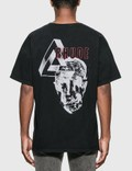 Rhude Hell Yeah T-Shirt Black Men