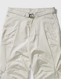 Post Archive Faction 4.0 Technical Pants Left White Men