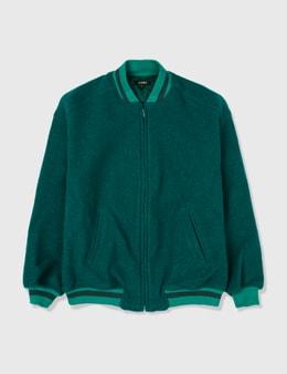 Yeezy Yeezy Season 5 Wool Bomber Jacket
