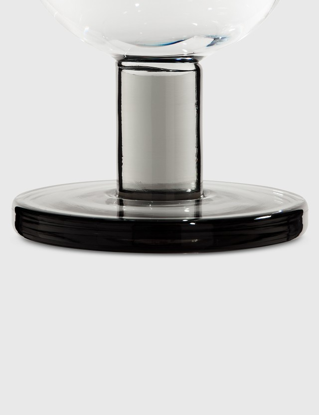 Tom Dixon Puck Highball Glass (Set of Two) N/a Unisex