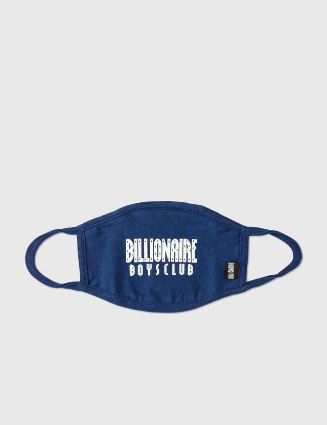 Billionaire Boys Club BB Large Billionaire Mask Blue Depths Men