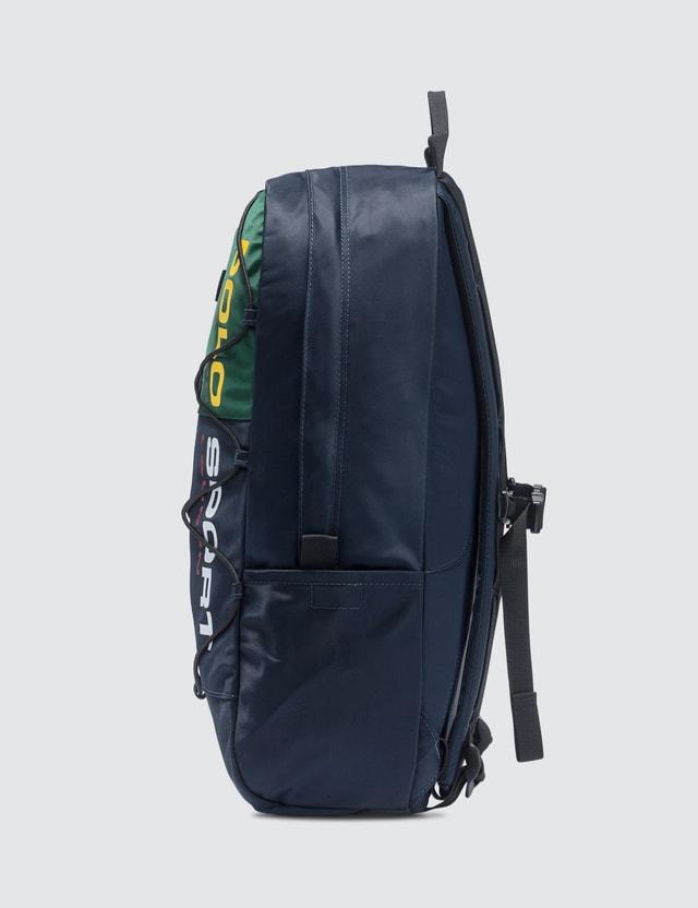 Polo Ralph Lauren Polo Sport Nylon Backpack