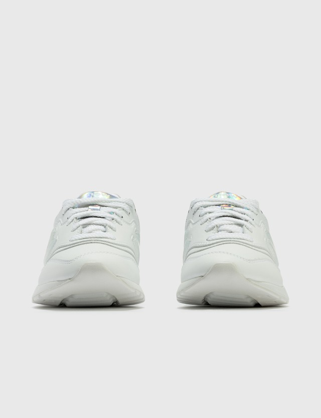 New Balance 997H White Women