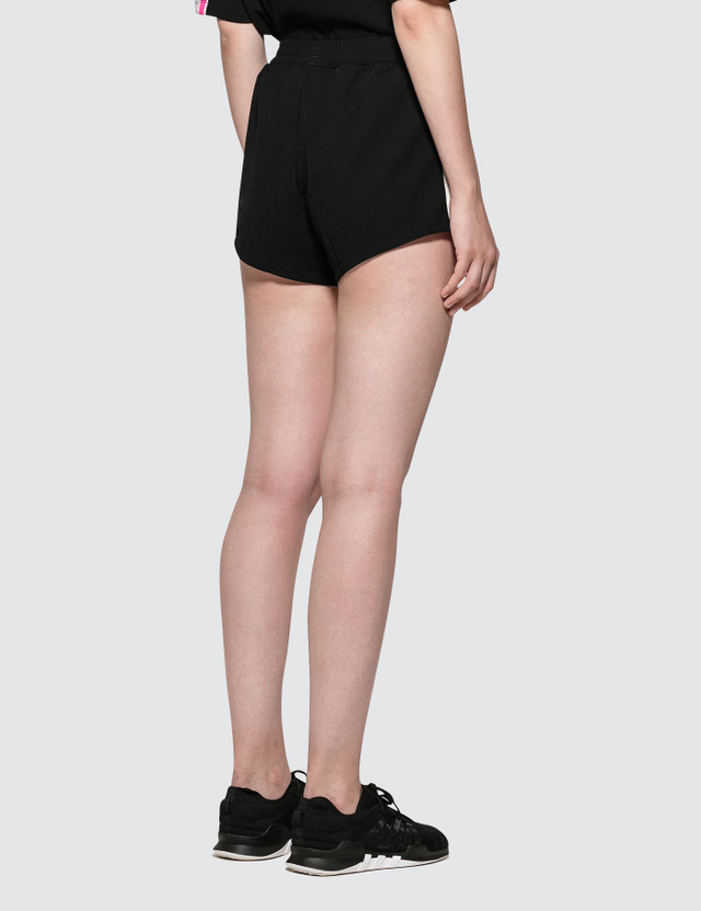 Adidas Originals Short Black Women