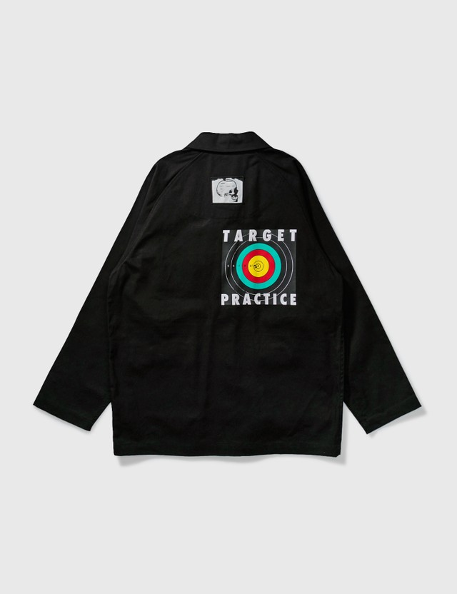 Clot Clottee By Clot Twill Jacket Black Archives