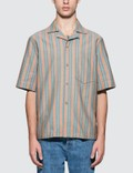 Acne Studios Simon Str Tex Shirt Picture