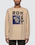 Rokit Rosette Long Sleeve T-shirt