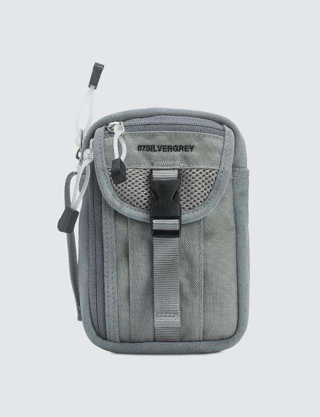 Nana-nana Cordura Pouch Bag