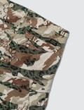 Maharishi Camo M51 Cargo Shorts