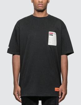 Heron Preston Over T-Shirt