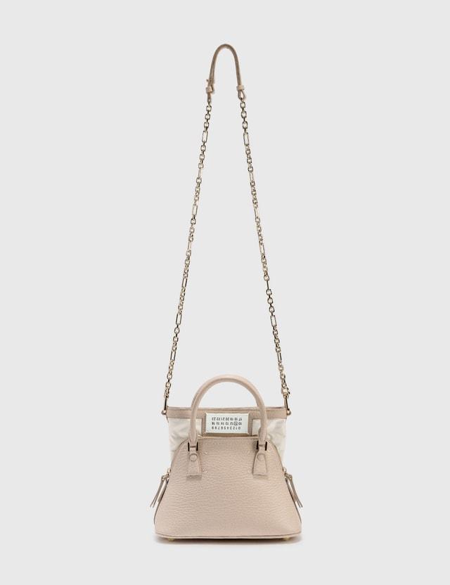 Maison Margiela 5AC Micro Bag Chair Women