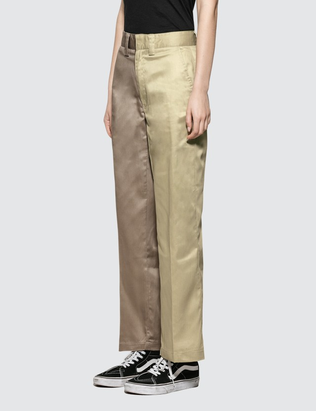 Stussy Louise Two Tone Pant
