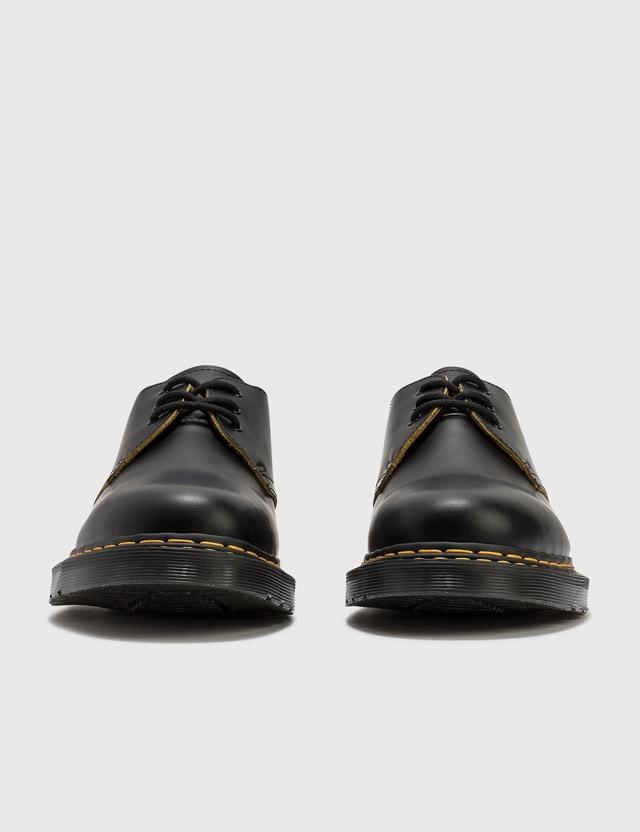 Dr. Martens 1461 Double Stitch Leather Shoes