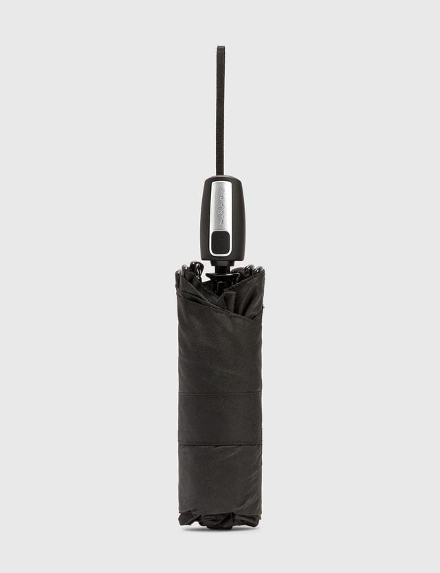 Maharishi Automatic Umbrella Black Men