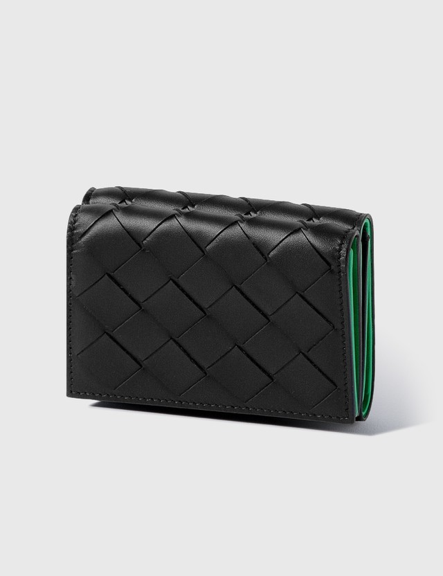Bottega Veneta Multi-Functional Case Black  Men