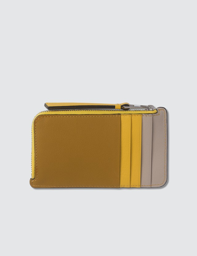 Loewe Puzzle Coin Card Holder