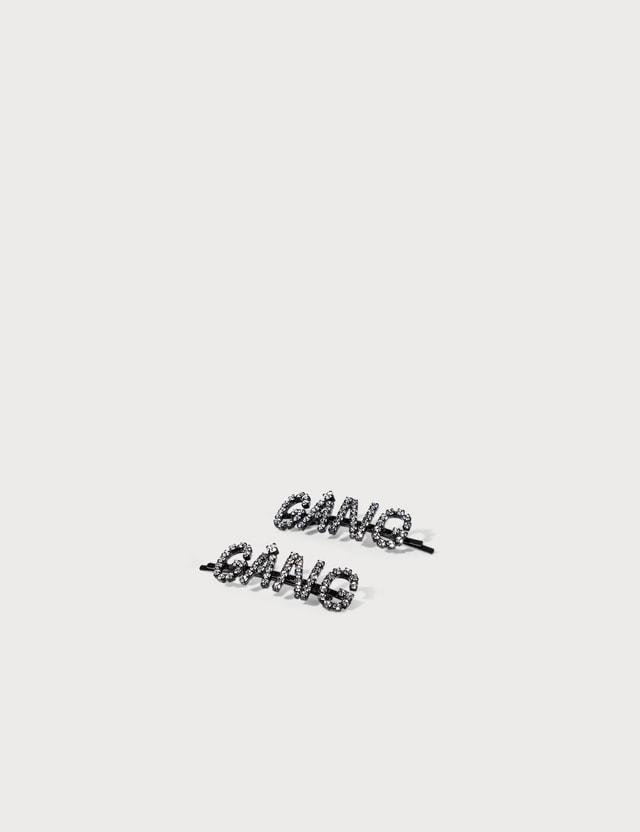 Ashley Williams GANG Hair Clip