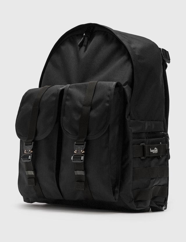 bagjack GOLF Hypegolf X bagjack GOLF Daypack