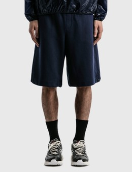 Moncler Genius 5 Moncler Craig Green Sweat Shorts