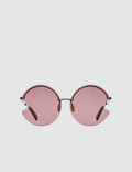 Sons + Daughters Eyewear Happy Sunglasses Picutre