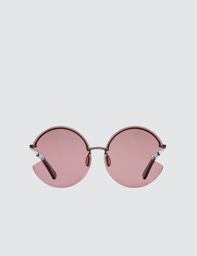 Sons + Daughters Eyewear Happy Sunglasses