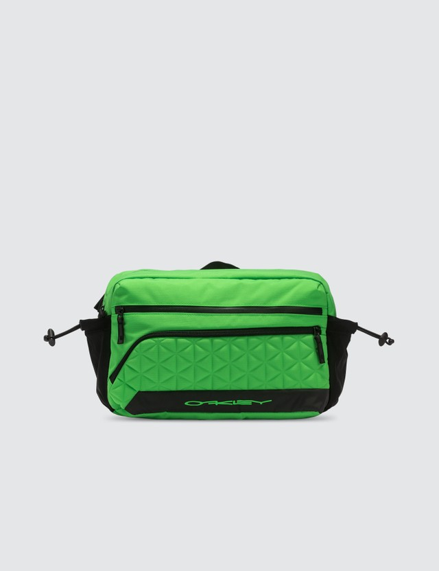 Oakley Body Big Bumbag Laser Green Men