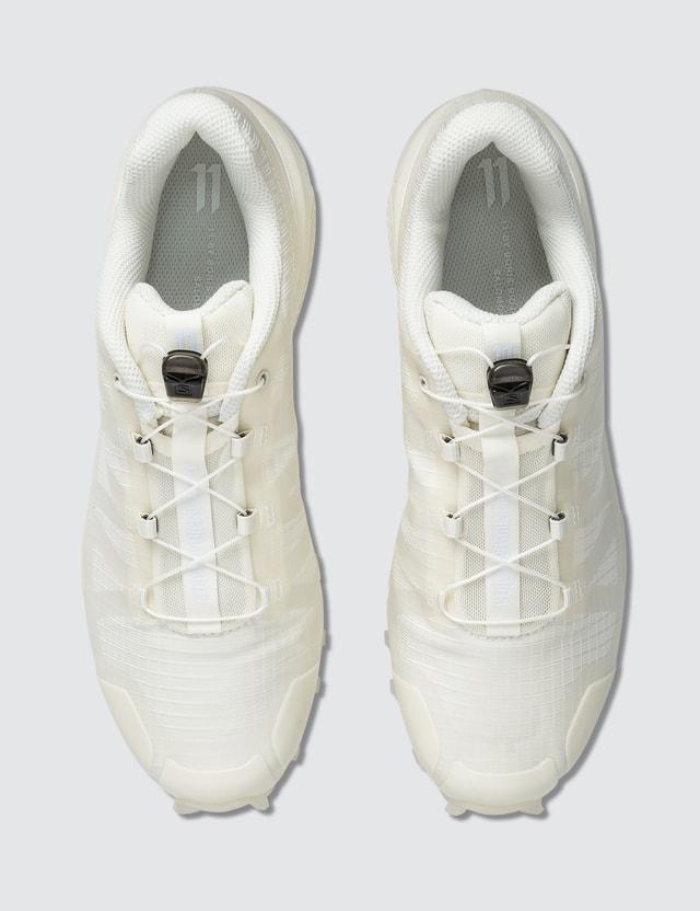 11 By Boris Bidjan Saberi Speedcross 3 Sneakers