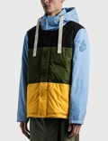 Moncler Genius 1 Moncler JW Anderson Down Jacket Multicolor Men