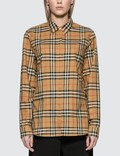 Burberry Vintage Check Shirt Picutre