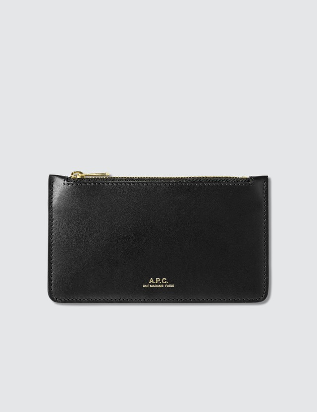 A.P.C. Willow Cardholder