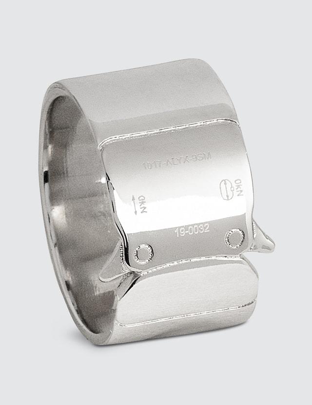 1017 ALYX 9SM Buckle Ring