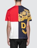 Versace Allover Printed S/S T-Shirt
