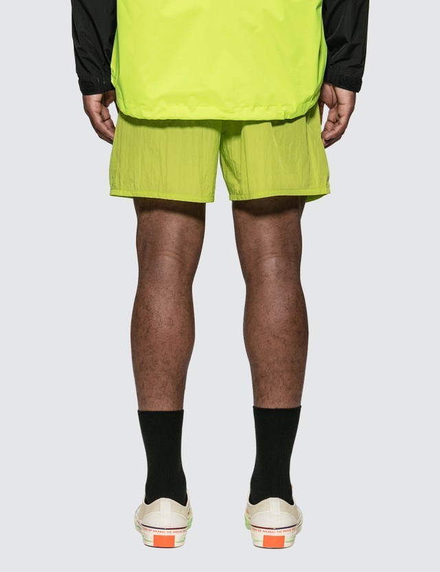 F.C. Real Bristol Mesh Back Pocket Shorts =e44 Men