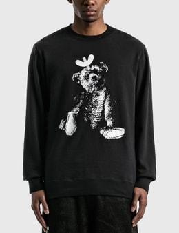 Undercover Bear Sweatshirt