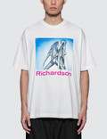 Club Sorayama Club Sorayama X Richardson T-Shirt Picture