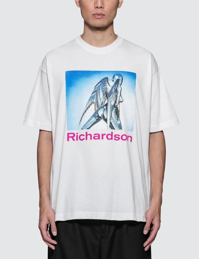Club Sorayama Club Sorayama X Richardson T-Shirt