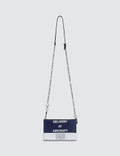 Maison Margiela Delivery Chain Cross Body Bag Picutre