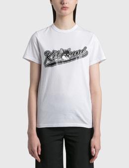 Maison Kitsune Varsity Fox Classic T-shirt