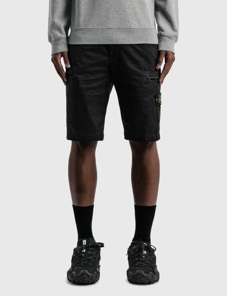 스톤 아일랜드 Stone Island Cargo Shorts