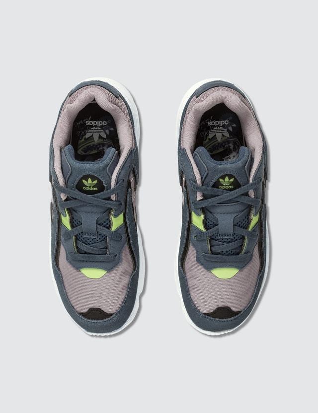 Adidas Originals Yung-96 Chasm (Kids)