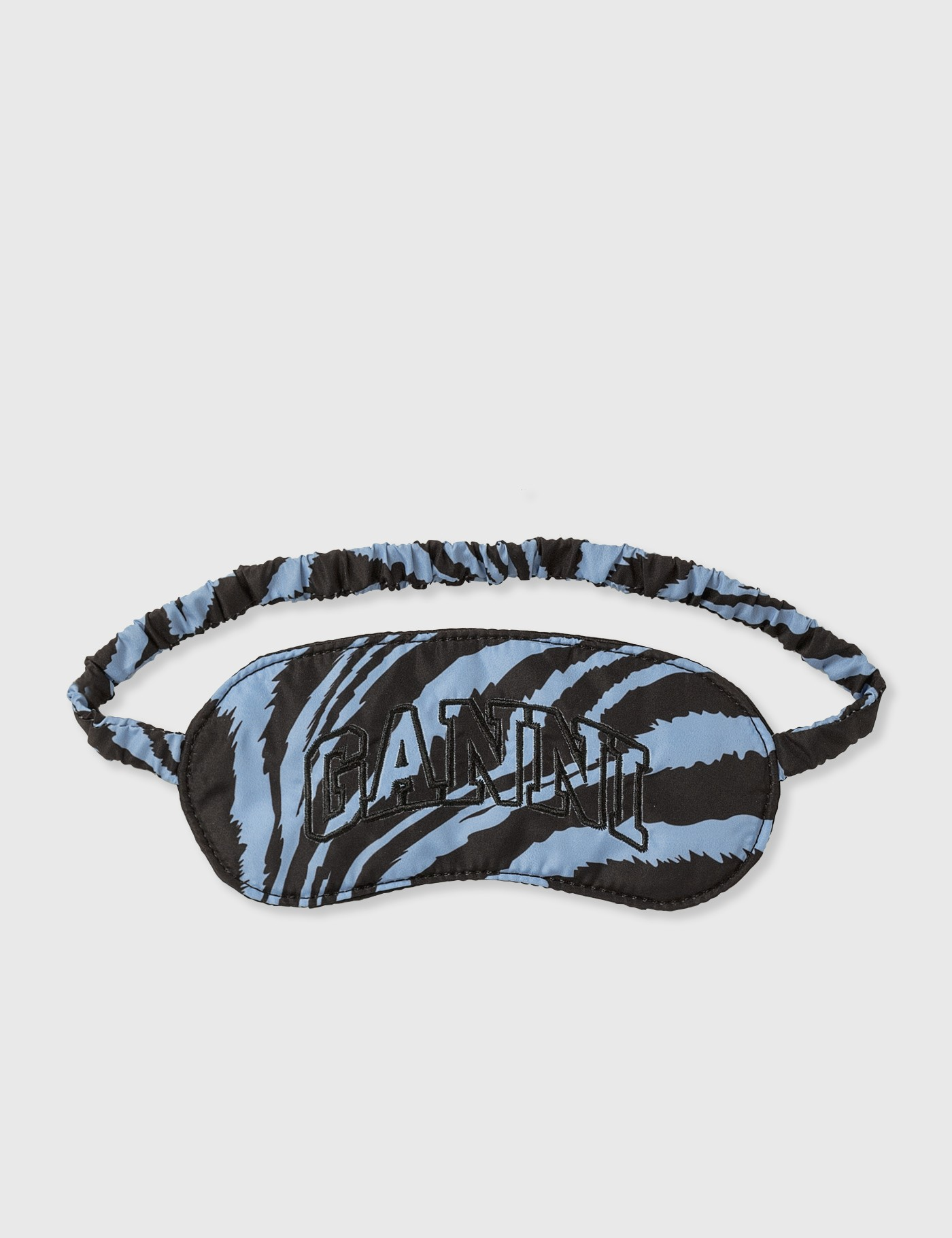 Recycled Tech Fabric Eye Mask